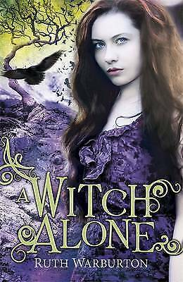 The Winter Trilogy: A Witch Alone,New Condition