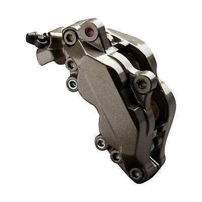 Foliatec Vehicle/Car Brake Caliper Paint/Engine Lacquer In Metallic Carbon Grey