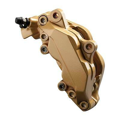 Foliatec Vehicle/Car Brake Caliper Paint And Engine Lacquer In Gold