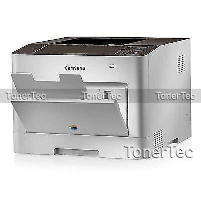 Samsung CLP-680DW Wireless colour laser duplex printer+Direct USB /506 *NEW*