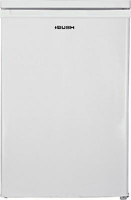 Bush BUCF5585 Free Standing Under Counter Freezer - White -From Argos on ebay