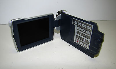 SONY DCR-TRV27 LCD Screen with Lateral Body Panel Part Replacement