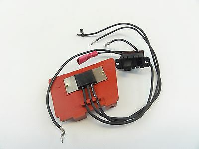 Milwaukee #14-20-0359 New Genuine OEM Switch Assembly for 14-20-0355 1007-1