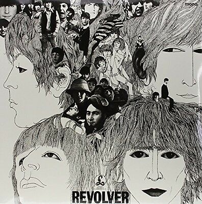 The Beatles - Revolver [New Vinyl]