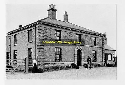 rp4395 - Leven Police Station - photo 6x4