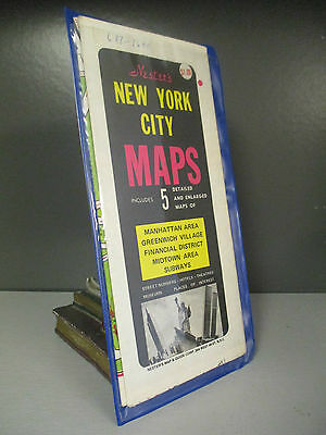 Nester's New York City Maps (ID:519)