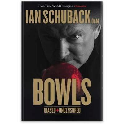 NEW Bowls By Ian Schuback Paperback Free Shipping