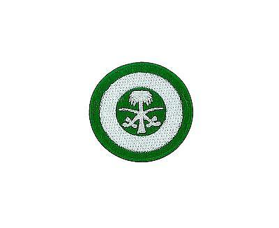 Patch backpack roundel saudi arabia airforce air force flag airsoft backpack
