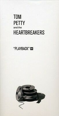 Tom Petty, Tom Petty & the Heartbreakers - Playback [New CD]