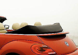 VW Beetle Convertible Cabriolet Tonneau Hood Roof Cover Bag Genuine New 2011 On