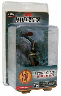 D&D ATTACK WING WAVE 4 STONE GIANT ELDER EXPANSION PACK NEW IN BOX #sjan16-110