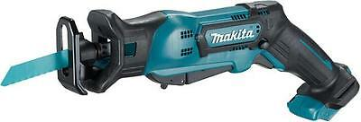 Makita Jr103Dz 10.8 Volt Cordless Cxt Reciprocating Saw (Bare Unit)