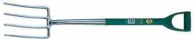 C.K TOOLS  Digging Fork Stainless Steel 1040mm G5143