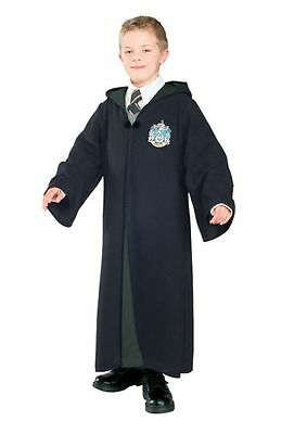 Harry Potter Kinder Kostüm Slytherin Robe
