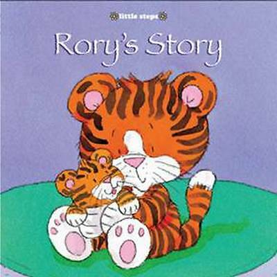 Little Steps: Rory's Story, The Five Mile Press, New