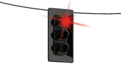 Walthers SceneMaster HO Scale Traffic Signal Light Single Sided Hanging