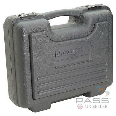 *NEW* Megger Blow Moulded Case for MIT200 Series Tester
