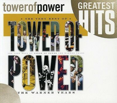 Tower of Power - Very Best of Tower of Power: The Warner Years [New CD]