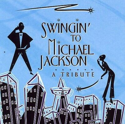 Various Artists - Swingin: Tribute to Michael Jackson / Various [New CD]