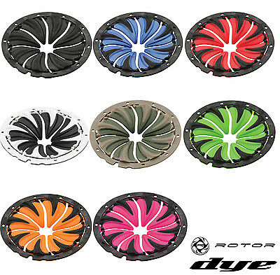 Dye Rotor R1 LT-R Quickfeed Schnellader Fastfeed 1055 PaintNoMore Paintball Shop