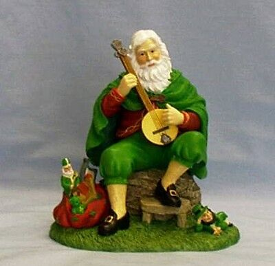 Pipka  Celtic Irish Santa