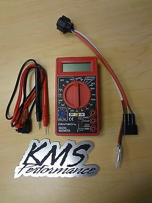POLARIS RZR TPS Adjustment Tool 2011+ (3 pin flat) - KMS Performance