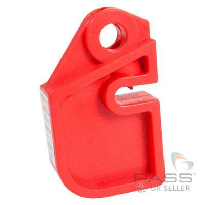 LOTO Universal Fuse Holder Lockout - Fits Fuse Holders from 20A to 400A