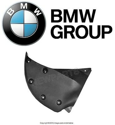 For BMW E36 M3 Front Passenger Right Lower Bumper Cover Spacer Panel Genuine