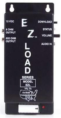 On Hold Communications EZ Load EZL Music on Hold Chip Player Module