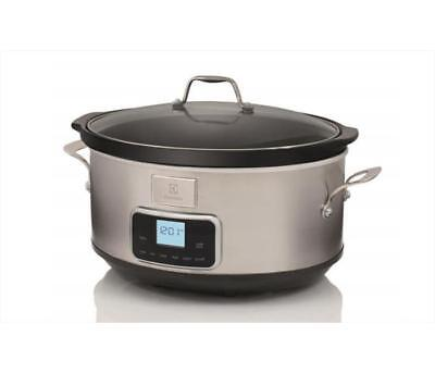 Cooking machine ELECTROLUX - ESC7400 Slow Cooker Inox Altezza 345 mm