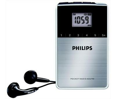 Radio Portatili PHILIPS - AE6790/00   - Radio digitale Audio Stereo