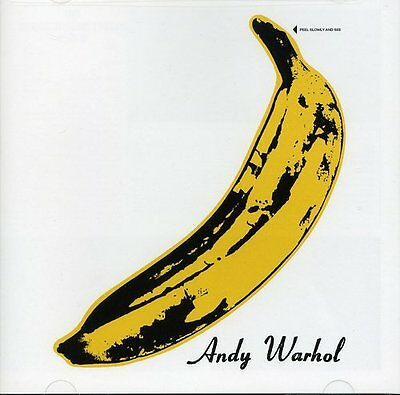 The Velvet Undergrou - Velvet Underground & Nico [New CD]