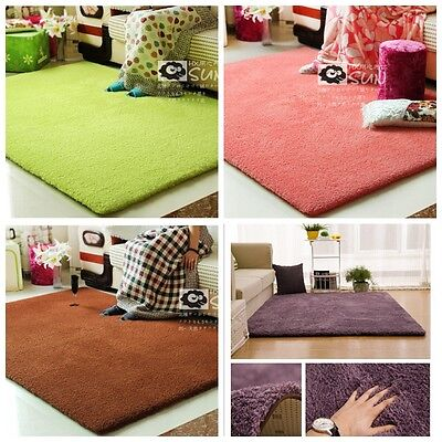 Area Rugs Bathroom Carpets Bedroom Living Room Floor Mat Cover Can be Customize