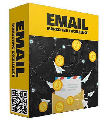 Step-By-Step Blueprint Reveals How To Become An Email Marketing Expert on CD