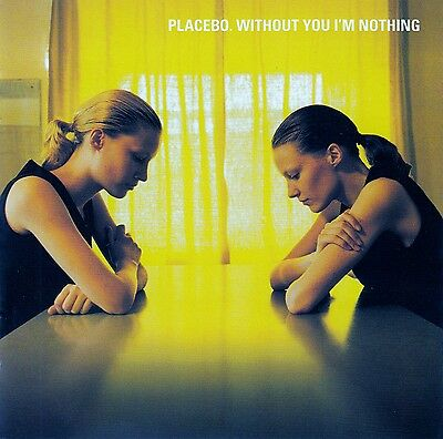 Placebo : Without You I'm Nothing / Cd - Top-Zustand