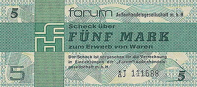 Ro.369a DDR 5 Mark 1979 Forumscheck