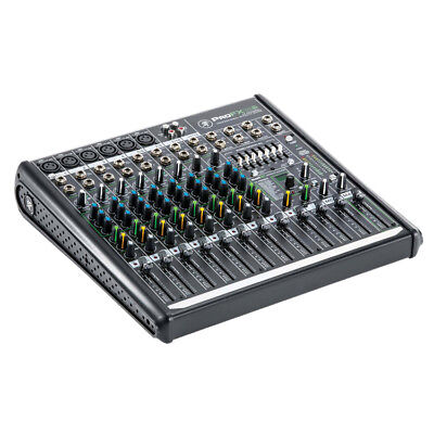 Mackie PROFX12V2 12 Channel Pro FX Mixer with Effects