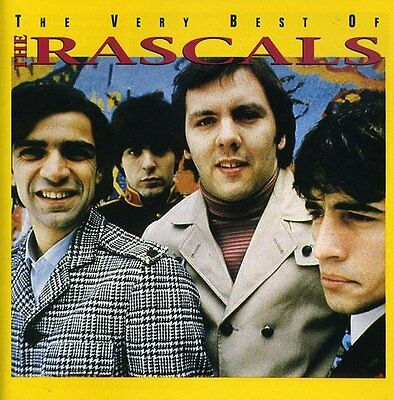 The Rascals - Very Best of [New CD]