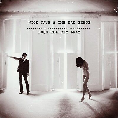 Nick Cave & The Bad Seeds - Push The Sky Away Cd Album (2013)