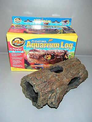 ZooMed Floating Aquarium Log medium ***Aktion***