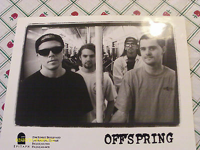 Offspring Publicity Photo