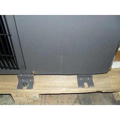 Icp Hc4H336Ala100 3 Ton Air Conditioner Heat Pump R410A 13Seer #x083590405**