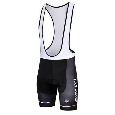 Sportwear Breathable Bicycle Bike Cycling Shorts For Men With 3D Gel Padded