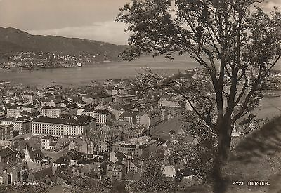 Post Card - Norway / Bergen