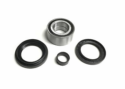 Front Wheel Bearing & Seal Kit: 1998-2004 Honda Foreman 450 4x4 ATV