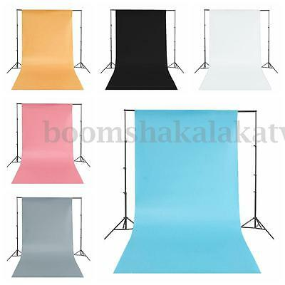 68 x 130cm Washable PVC Photography Lighting Background Photo Studio Backdrop