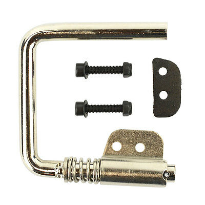 Spring Loaded Rafter Hook/Retractable Nail Gun Hanger Hitachi NR83A - M745H2W