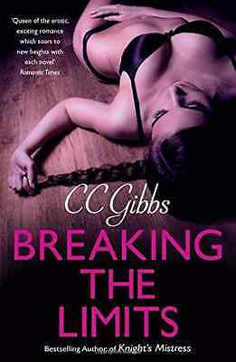 Breaking the Limits: Rafe & Nicole Book 2 (Rafe 2) - Paperback NEW CC Gibbs(Auth