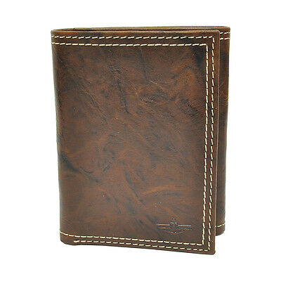 Dockers Trifold Wallet 2 Colors Mens Wallet NEW