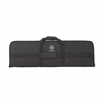 "NEW Allen Ruger Discreet Arms Case 42"" Black 27956"